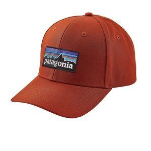 Patagonia trucker SnapBack hat cap